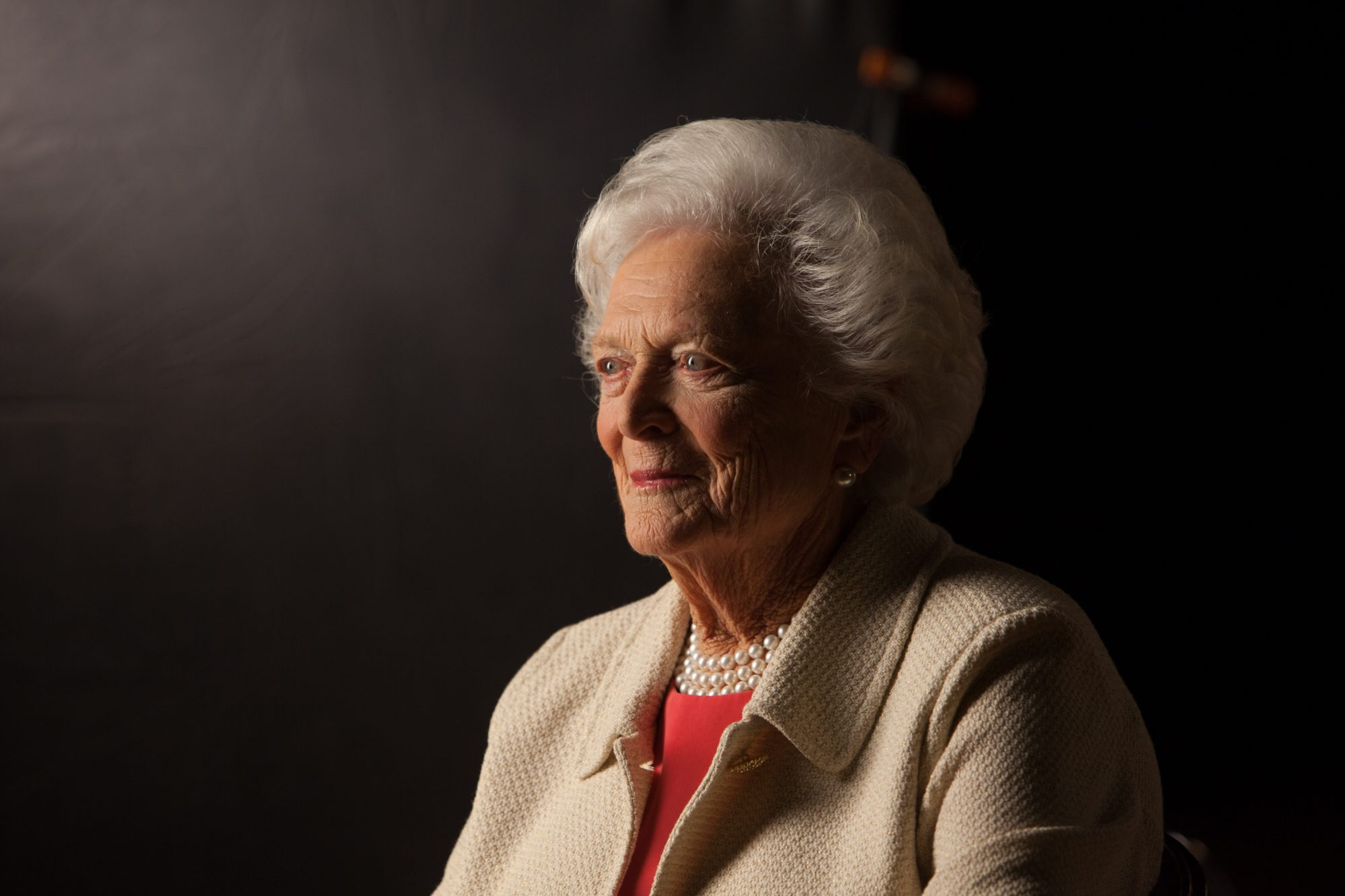 Southern Living Barbara Bush Pearls