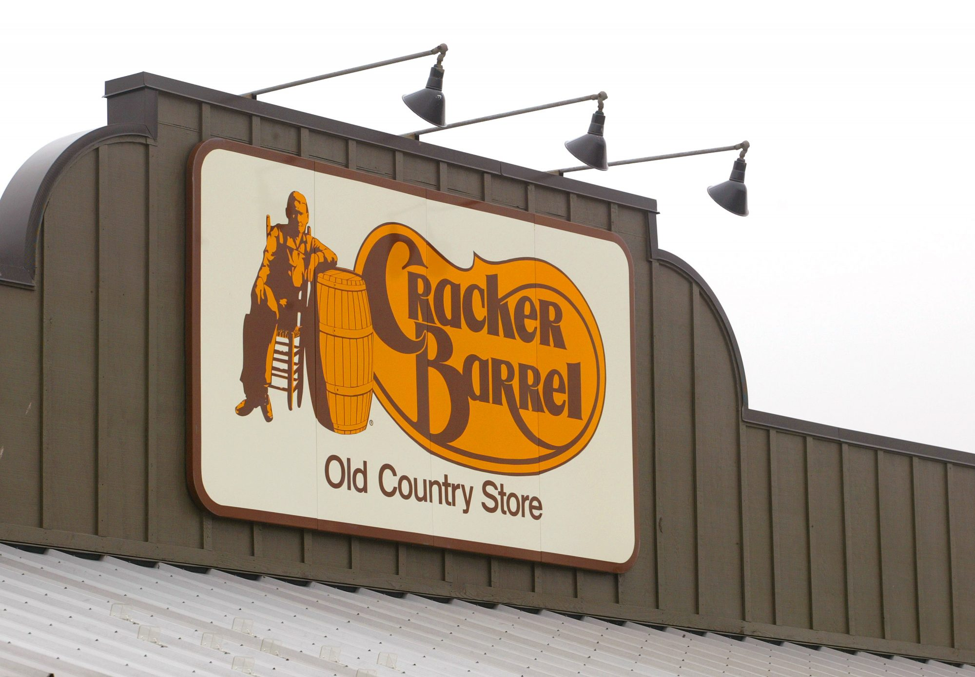 Cracker Barrel LA