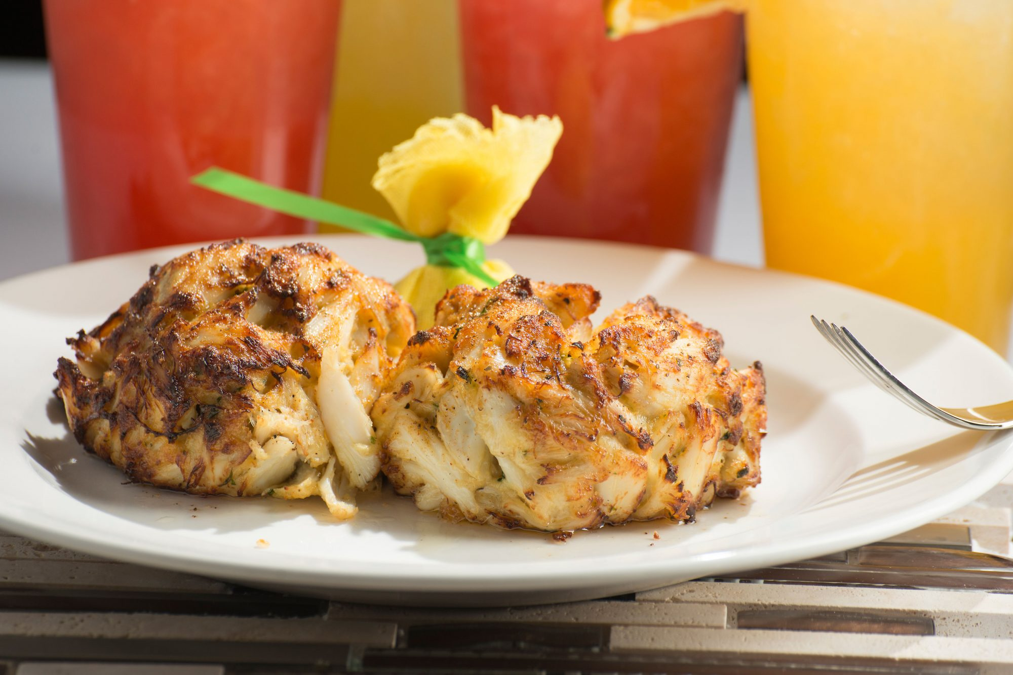 The Best Crab Cakes in America