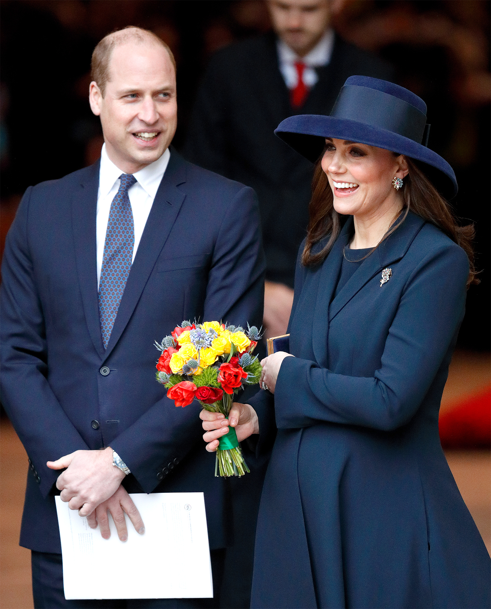 What Are Prince William and Kate Middleton Naming the Royal Baby? The Top Predictions Are in! kate-middleton1