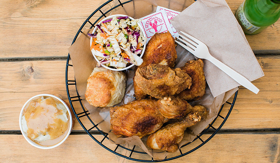 Maine: Figgy's Takeout & Catering