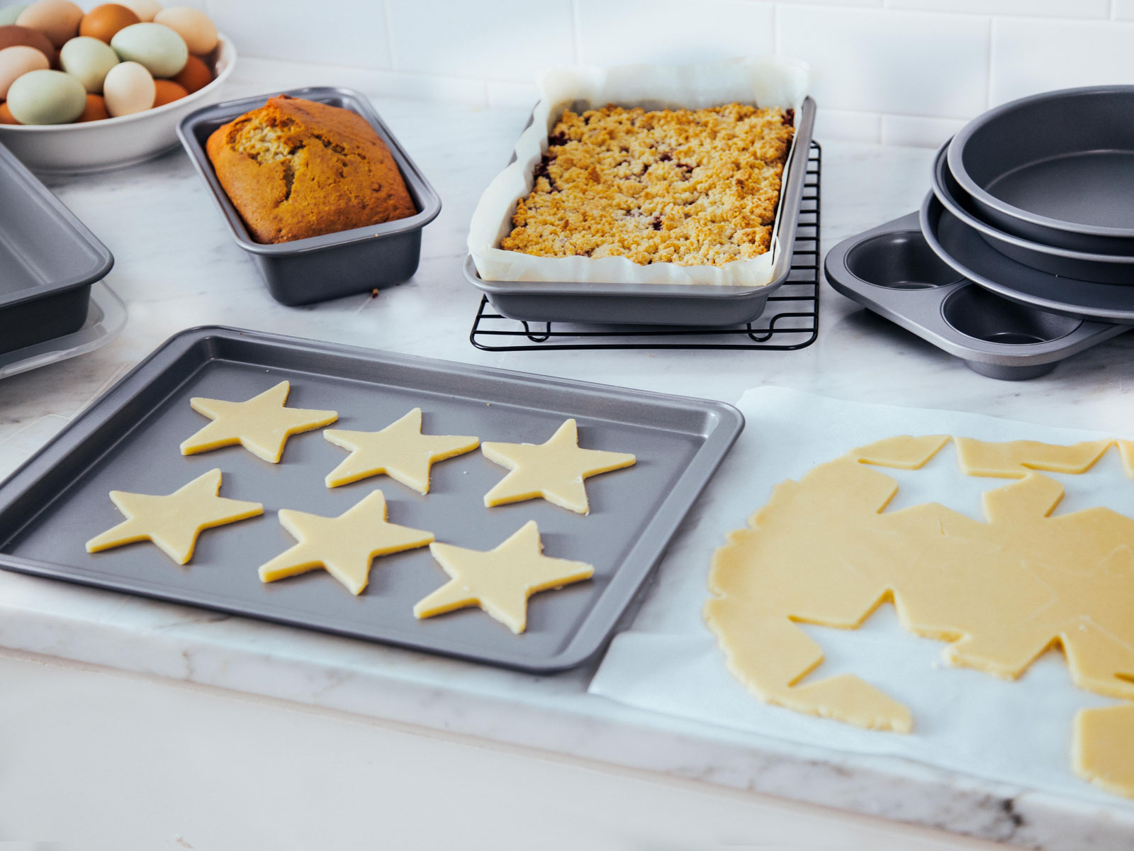 Martha Stewart Essentials Bakeware