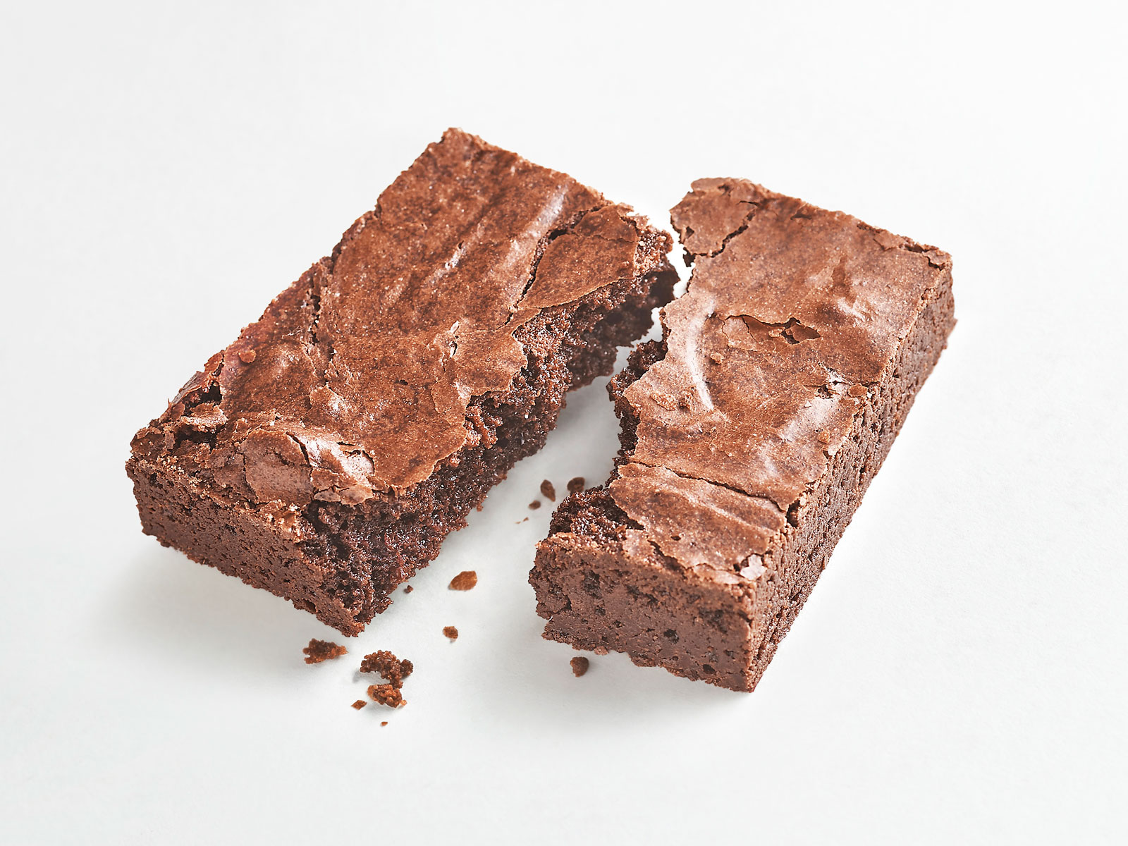 Martha Stewart Essentials Brownies
