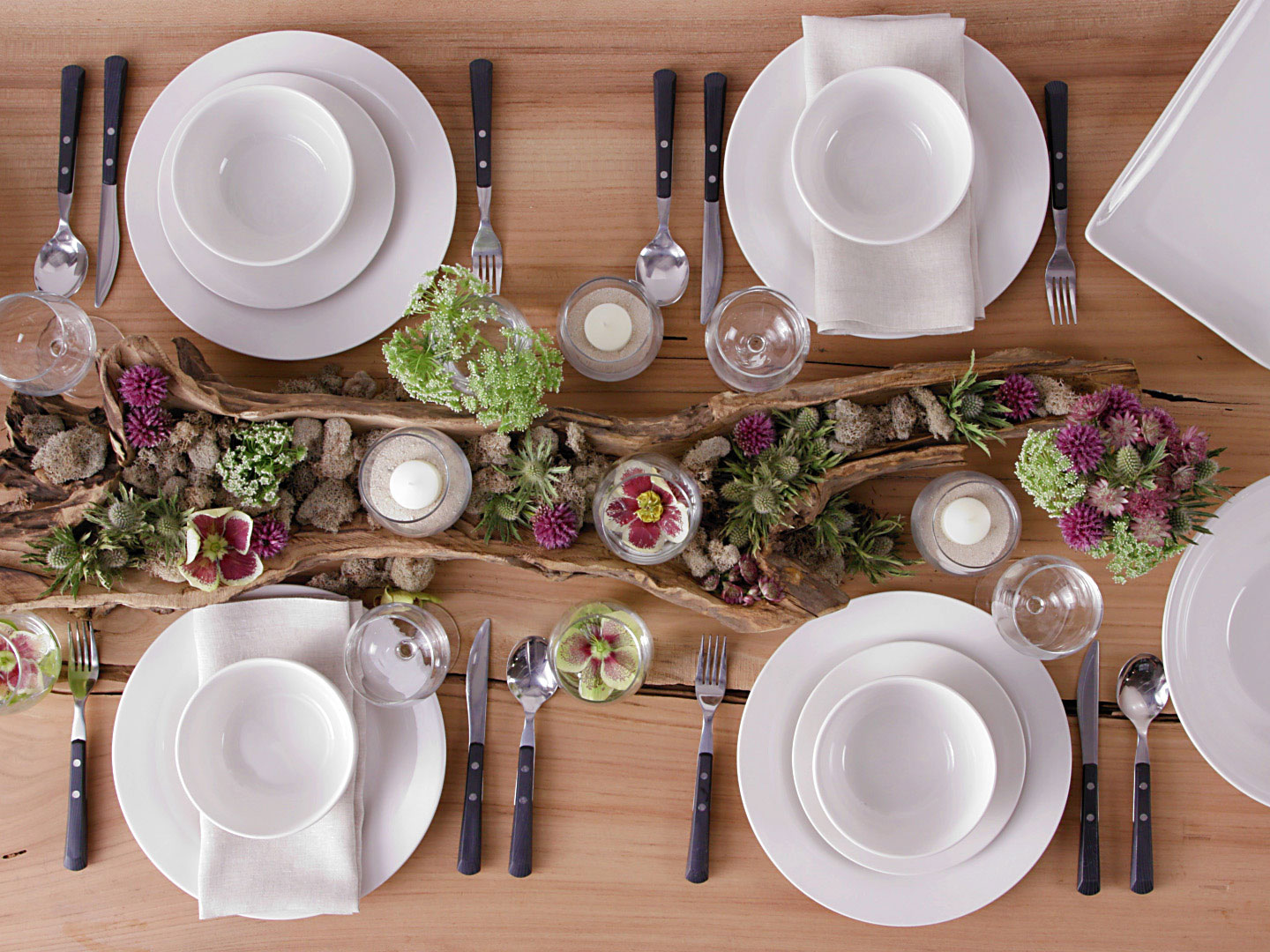 Martha Stewart Essentials Tableware