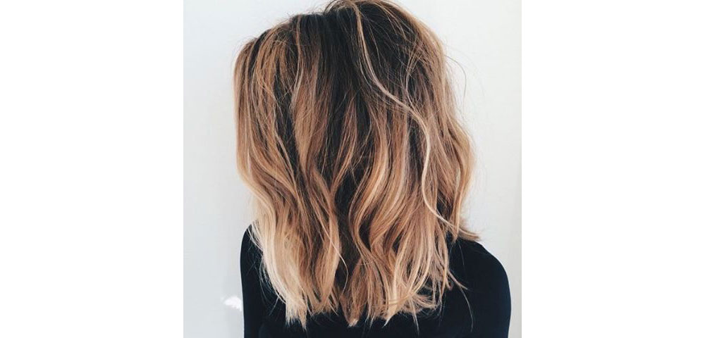 Medium Length Lob