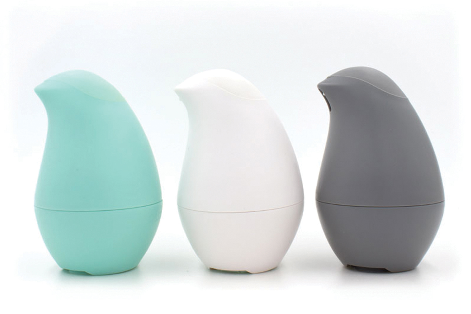 OLIKA Birdie 2-in-1 Natural Hand Sanitizer