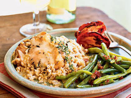 9x13 Chicken Recipes So Delicious You'll Make Them Again and Again