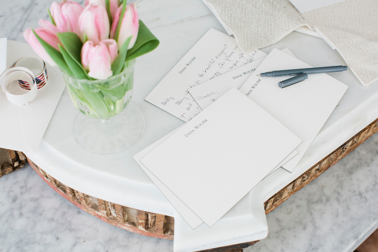 Southern Living Pen and Stationery