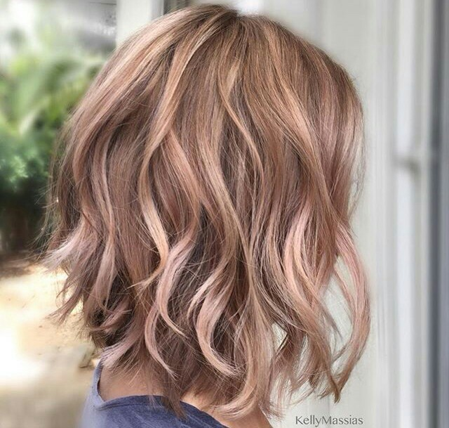 Hair Color Trends For Southern Living - Hairstyle color pic
