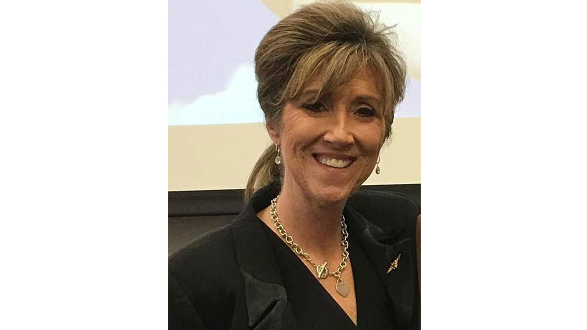 Southern Living Tammie Jo Shults