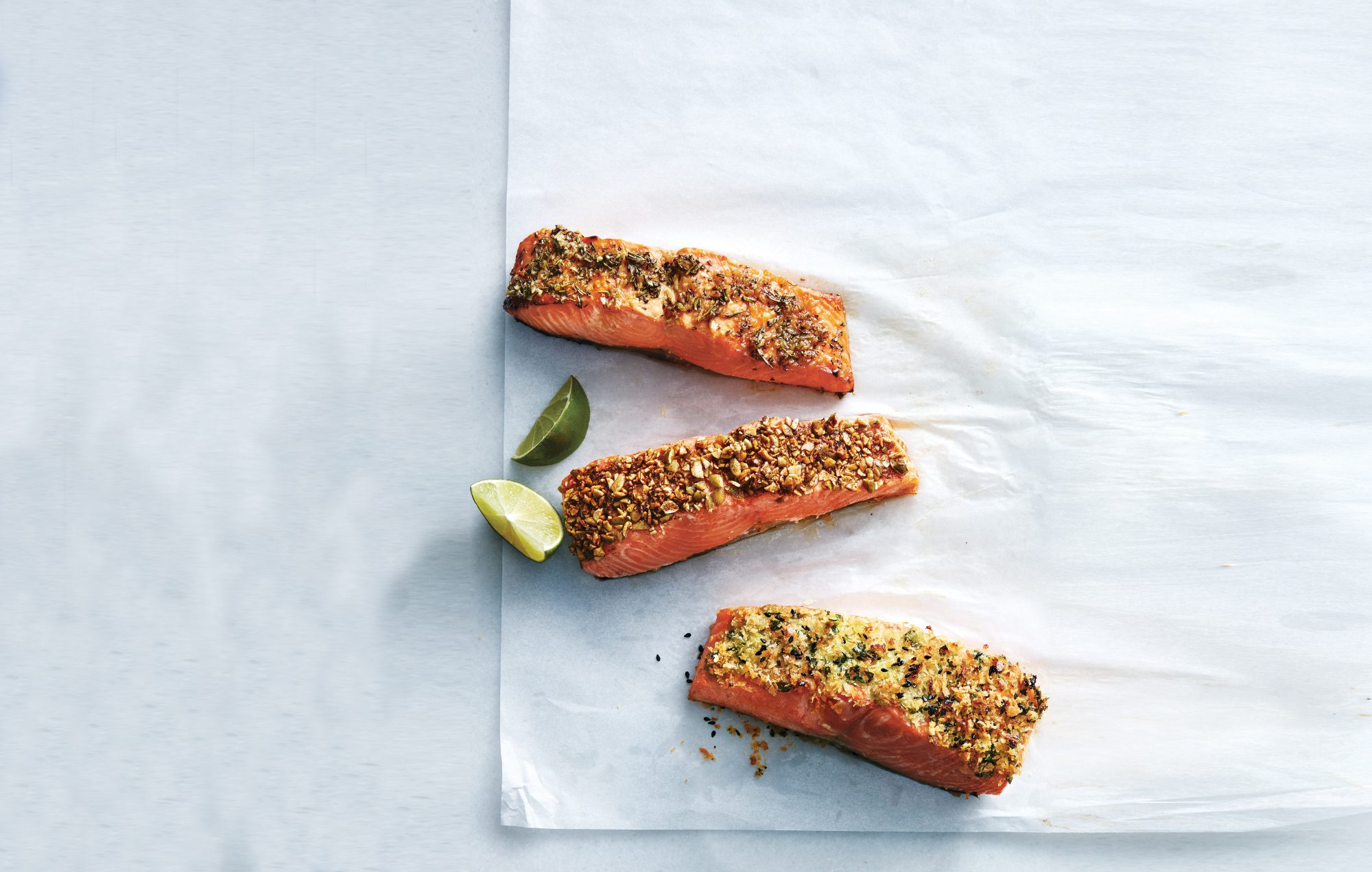 The Best Salmon Toppings You Haven't Tried Yet