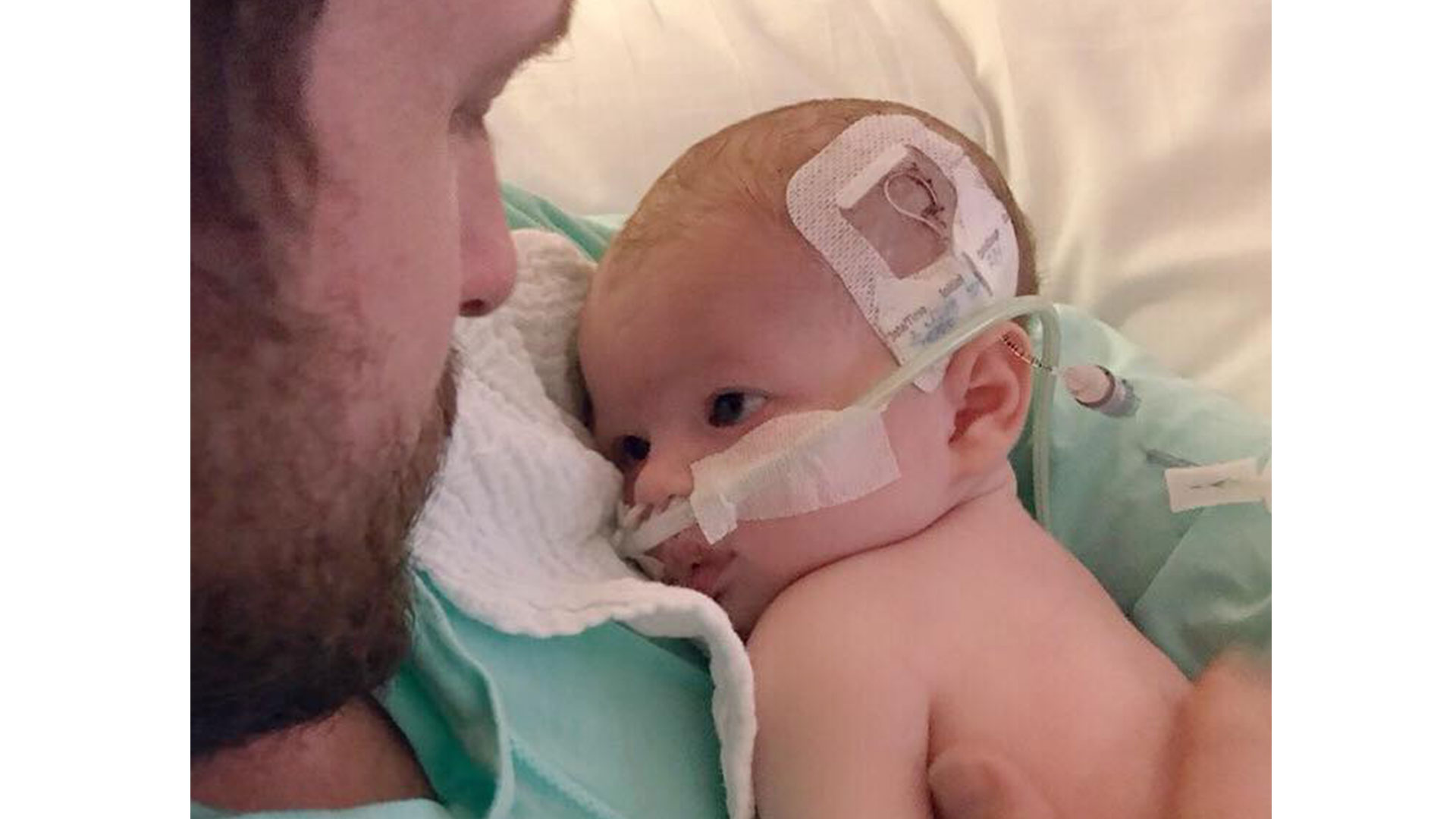 Southern Living Avery Moore Heart Transplant