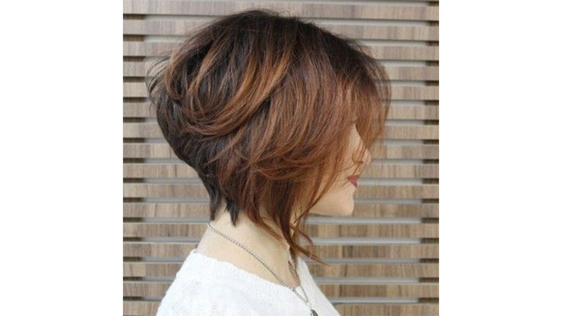 Two-Toned Bob