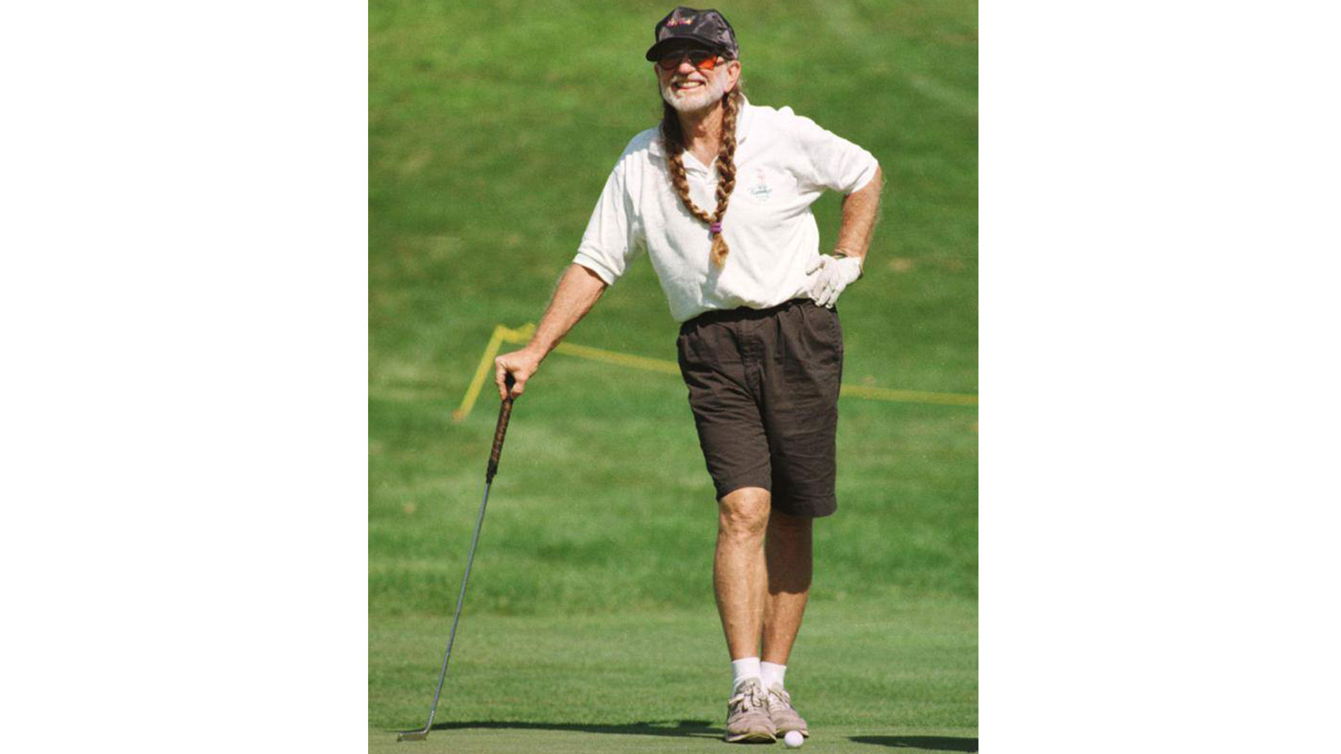 Southern Living Willie Nelson Golf