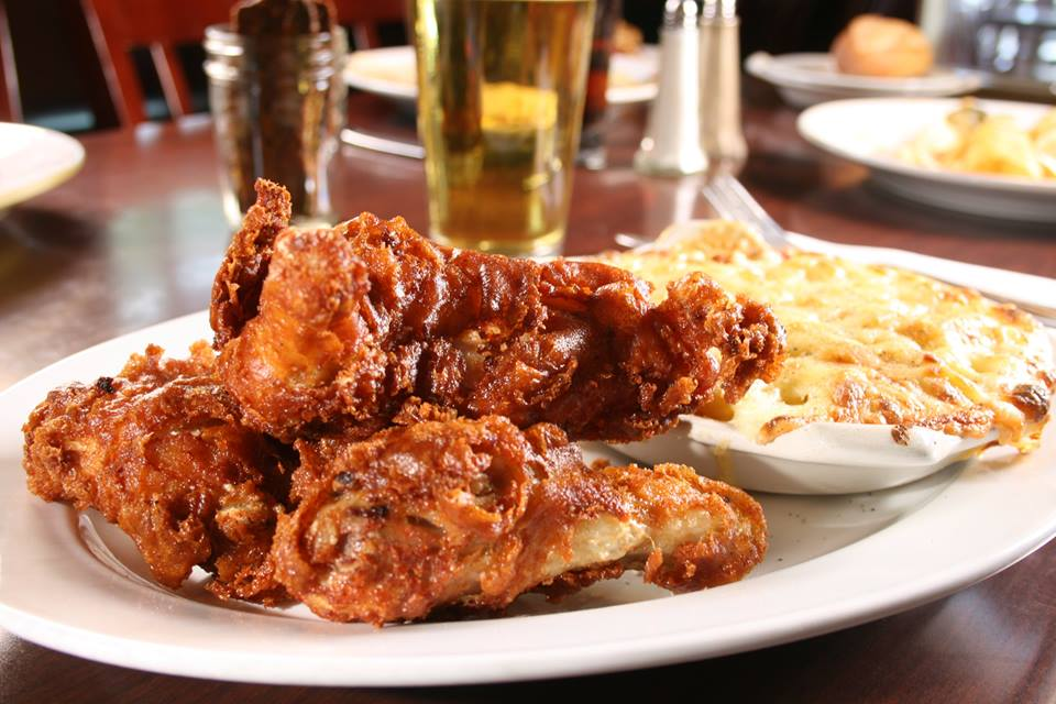 The Best Fried Chicken in Every State