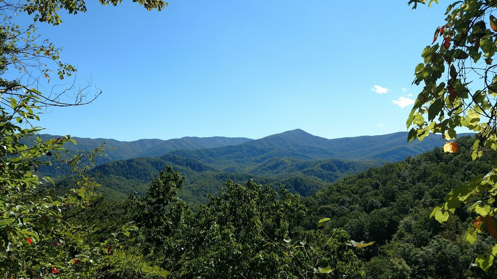 18. Great Smoky Mountains National Park