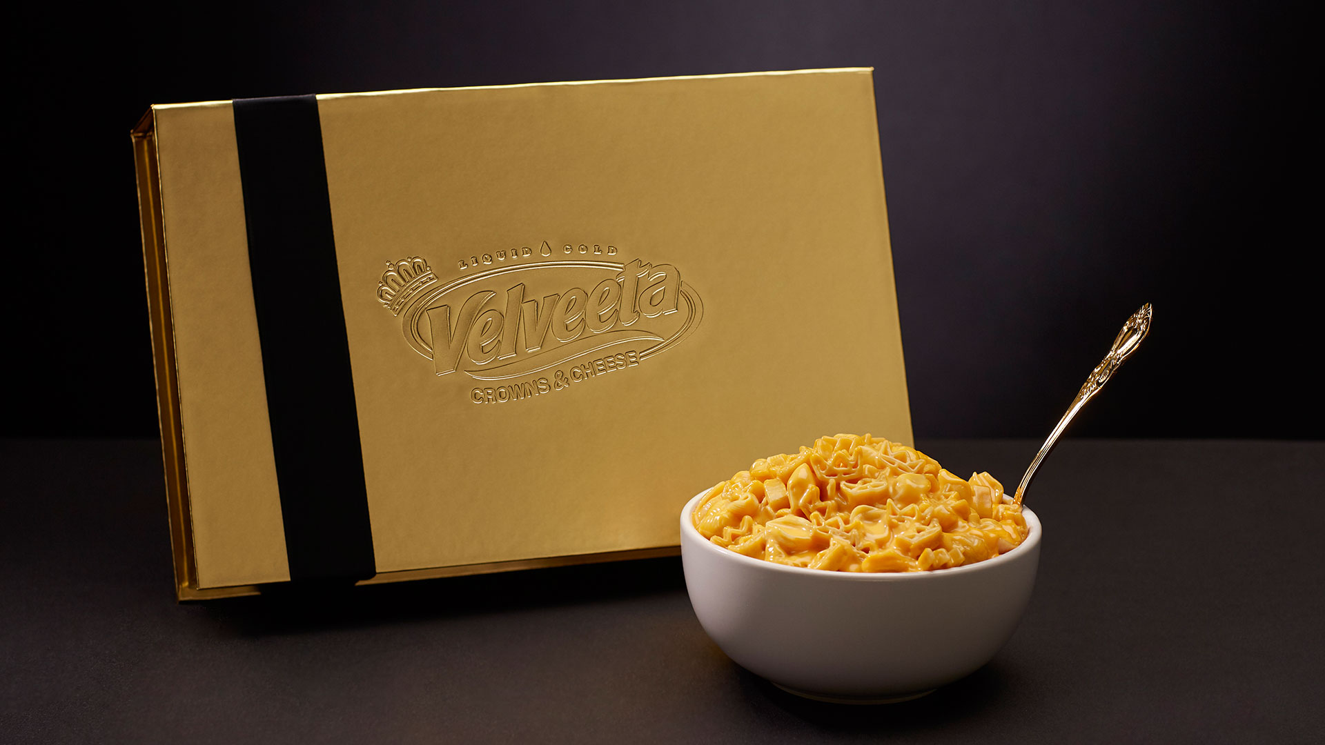 Southern Living Royal Wedding Velveeta