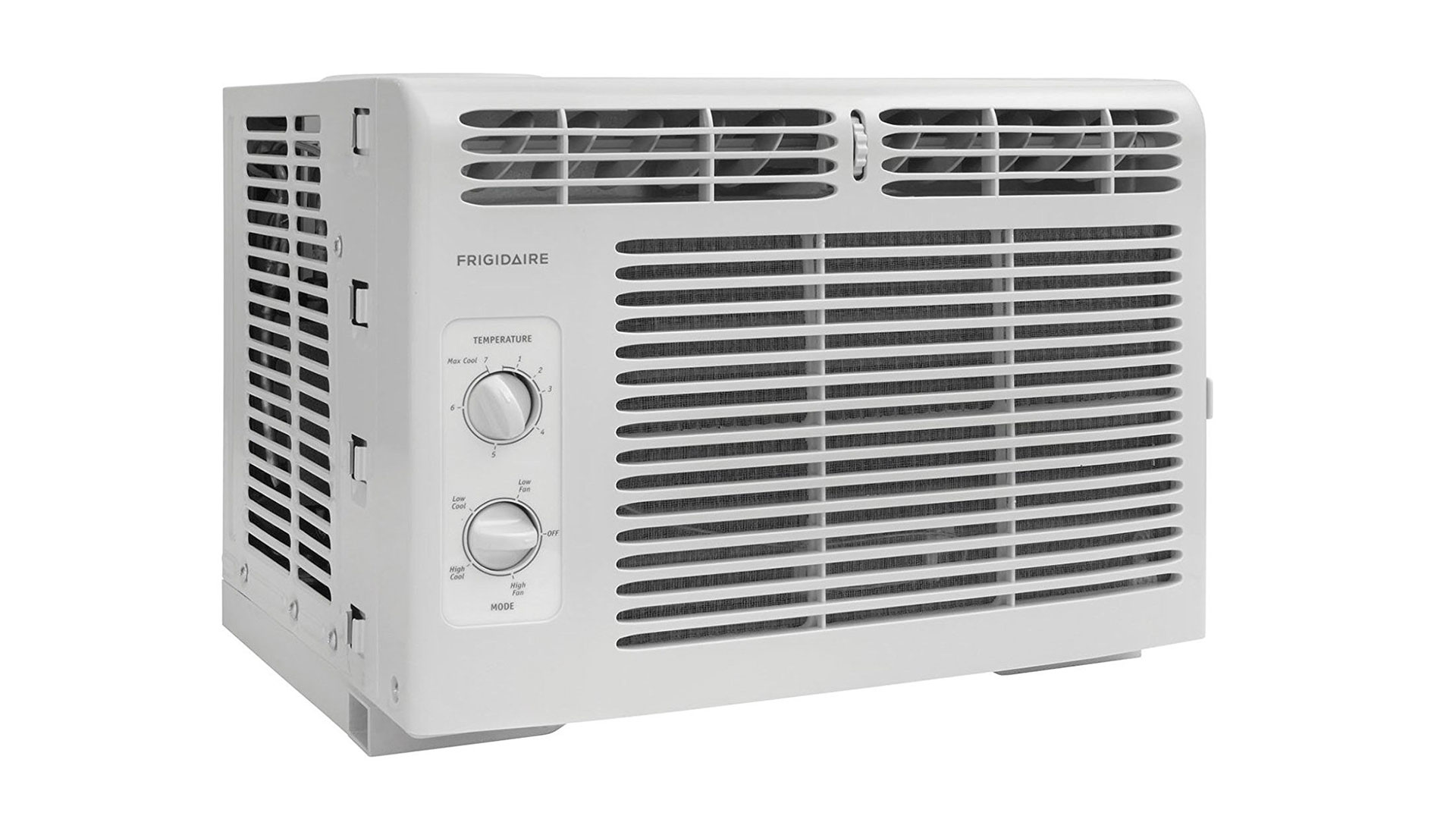 Southern Living Frigidaire Window-Mounted Mini-Compact Air Conditioner