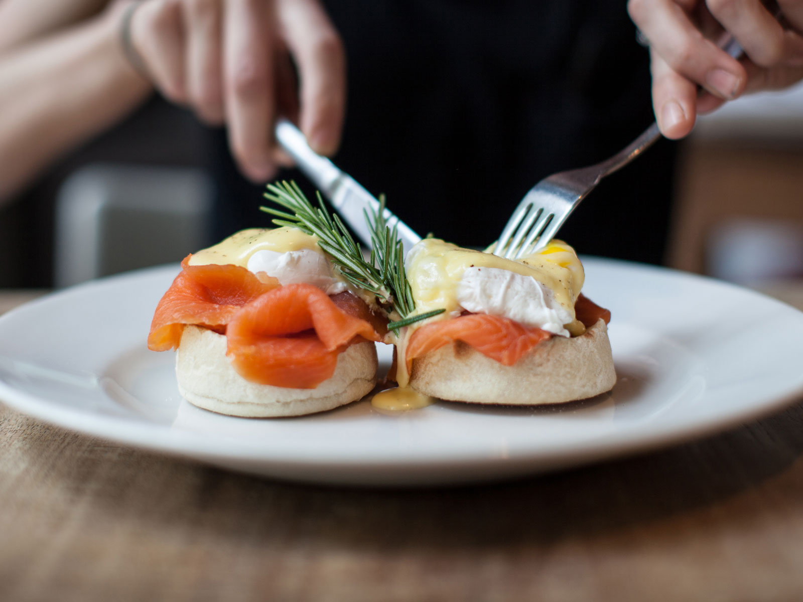 The 100 Best Brunch Spots in the U.S., According to OpenTable Users