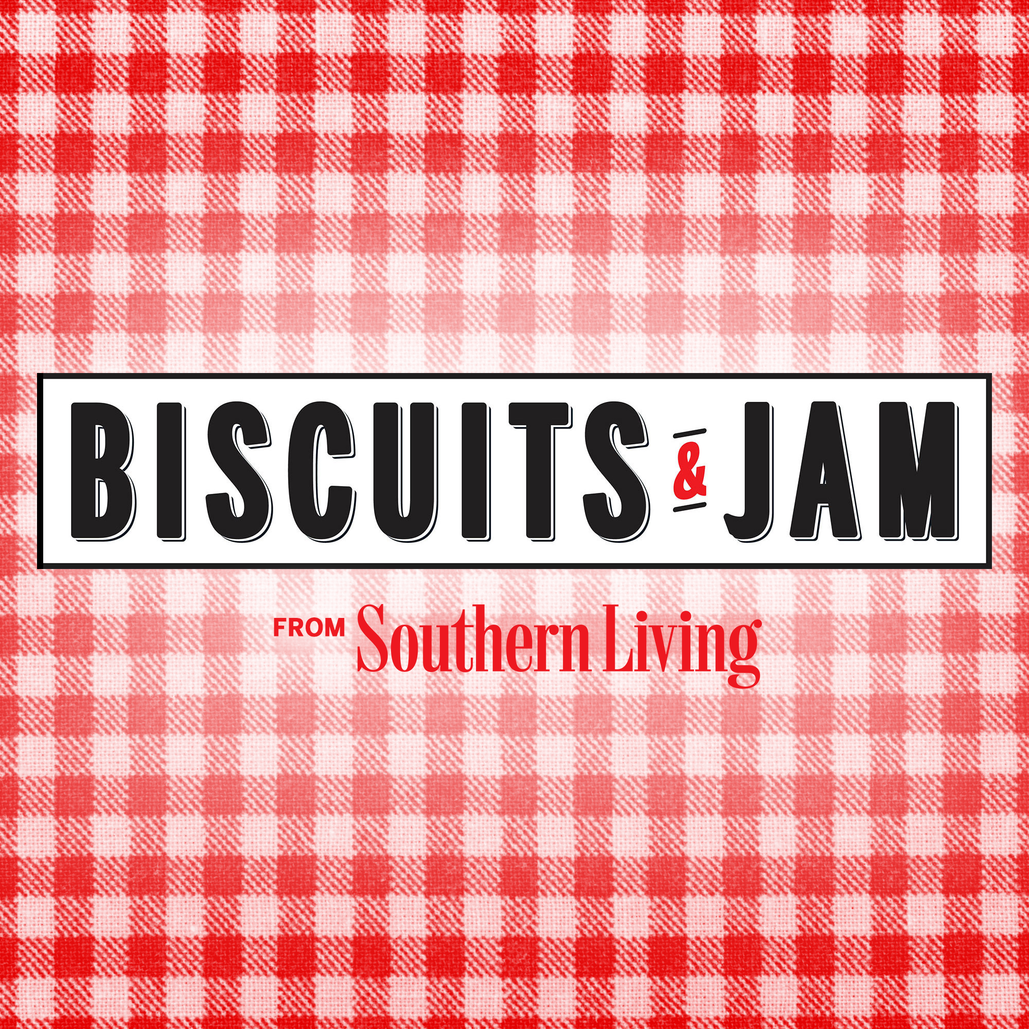 Biscuits & Jam Podcast Logo