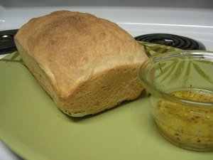 Why You Shouldn't Refrigerate Bread bread