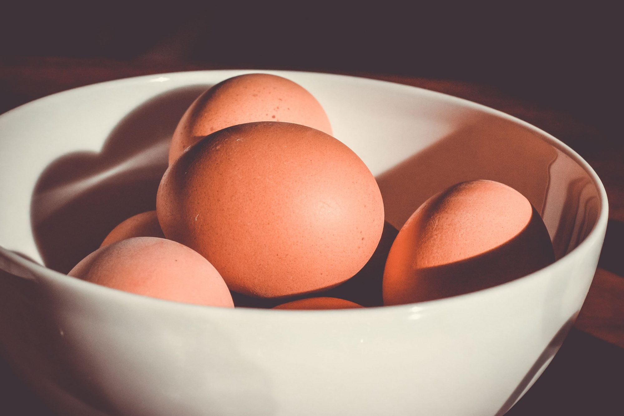 You Can Safely Eat a Lot More Eggs Than You Might Think
