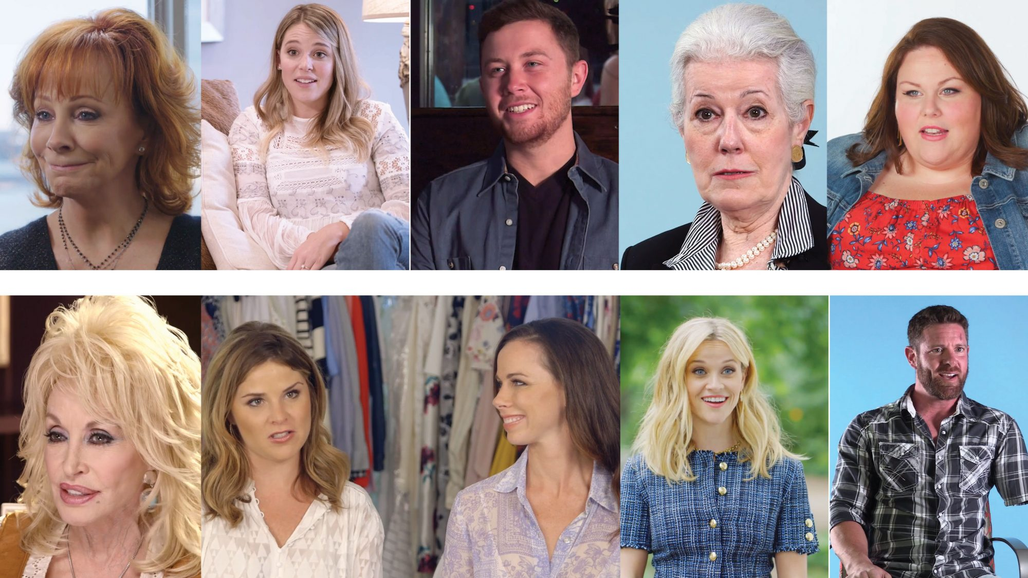 Celebrity Best Advice From Moms