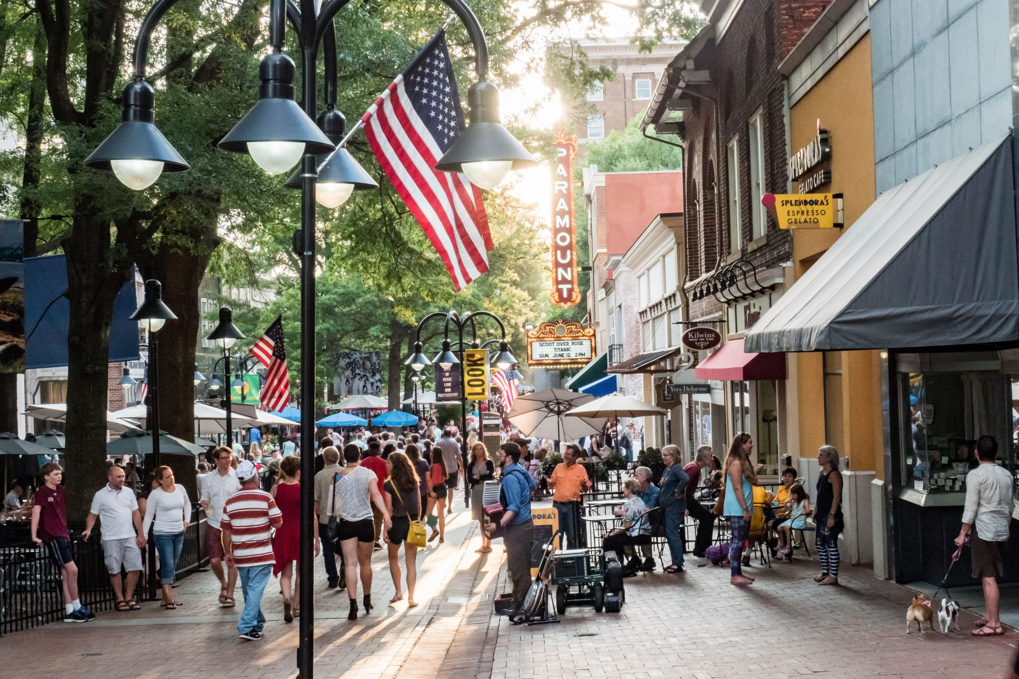 RX_1805_Top 20 Memorial Day Weekend Destinations in the South Yelp_Charlottesville, Virginia