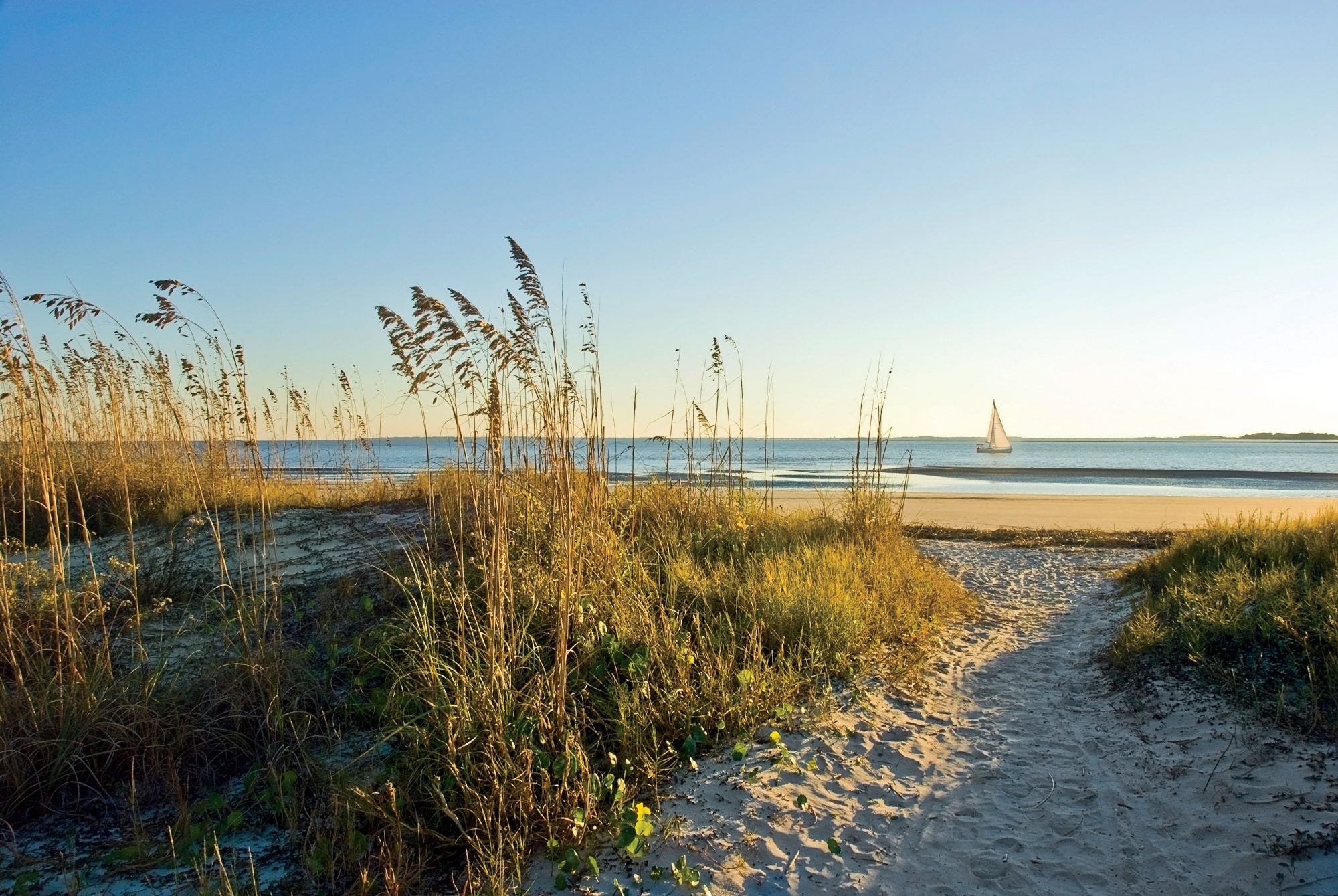 12. Hilton Head Island, South Carolina