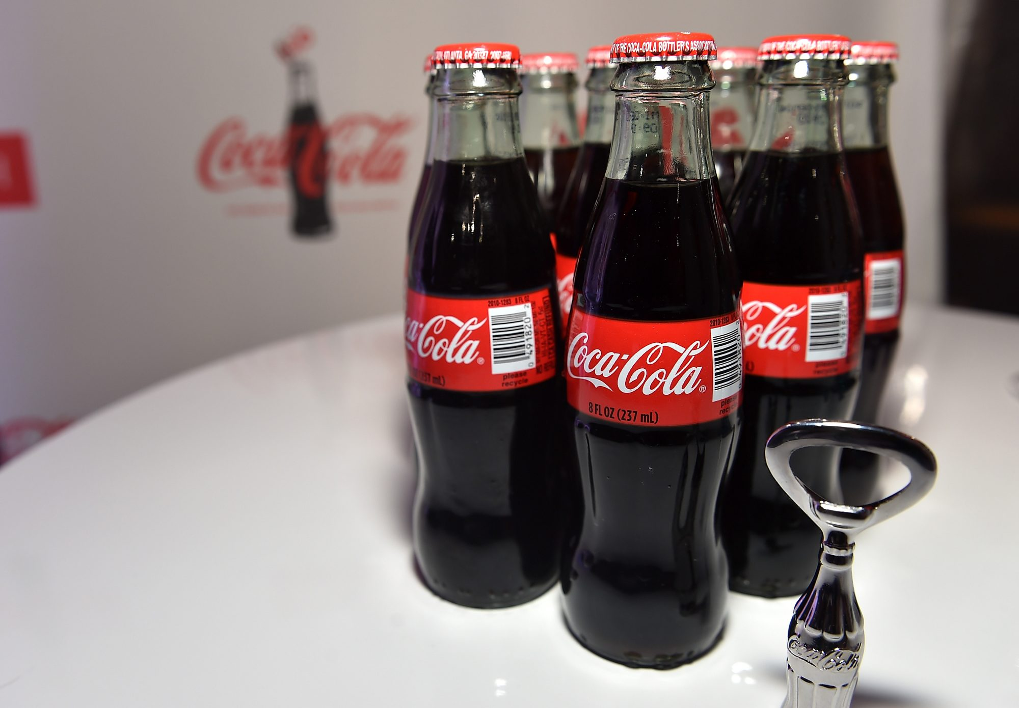 Southern Living Things You Don't Know About Coca Cola