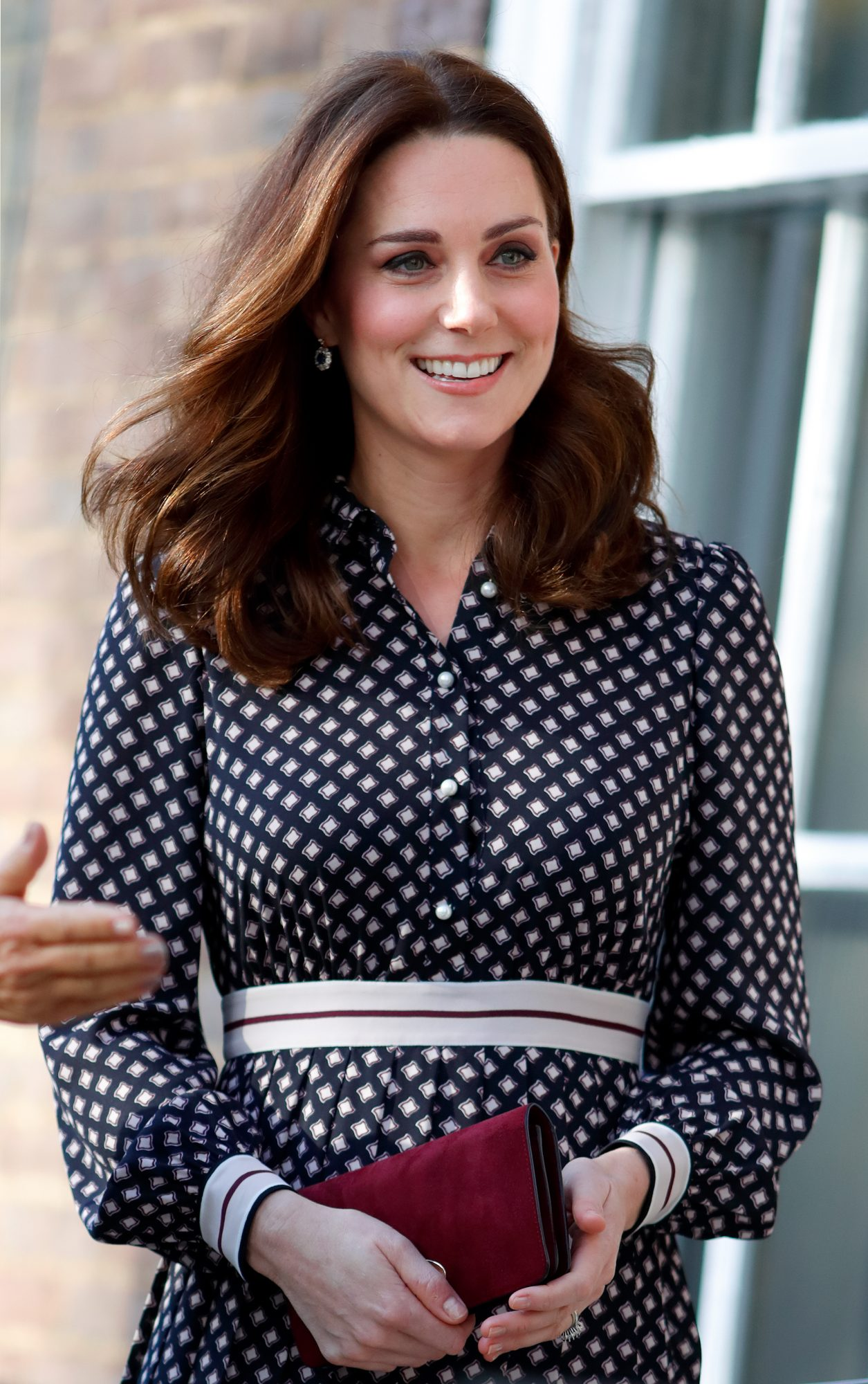 Kate Middleton lead