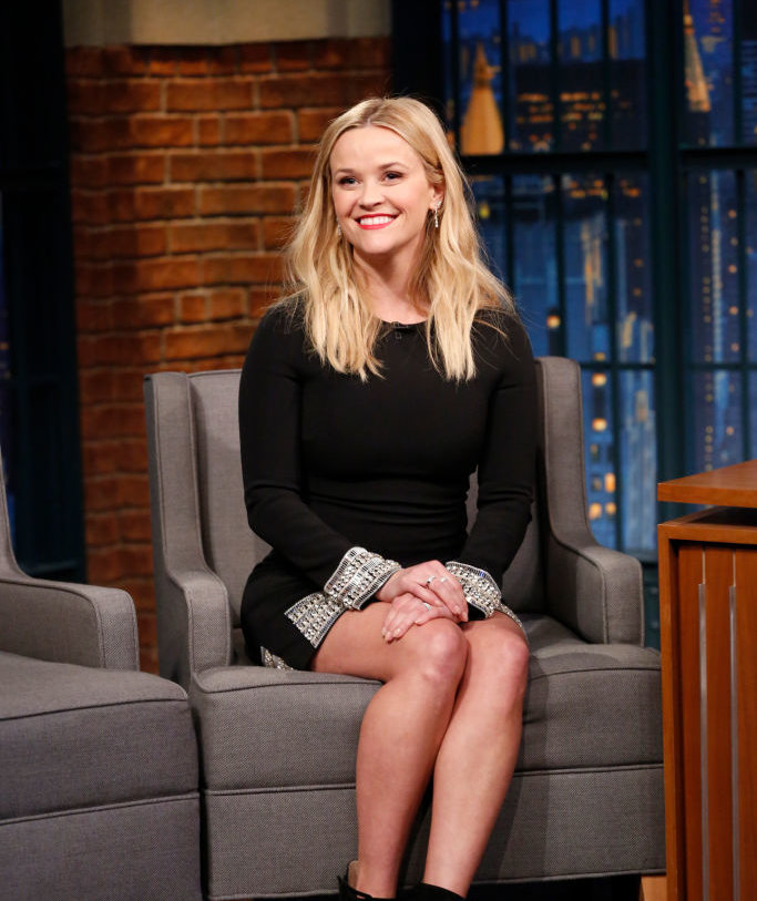 With Reese Witherspoon's New Book Club Partner, You Can Enjoy Her Picks Anywhere (Even While You're Driving)