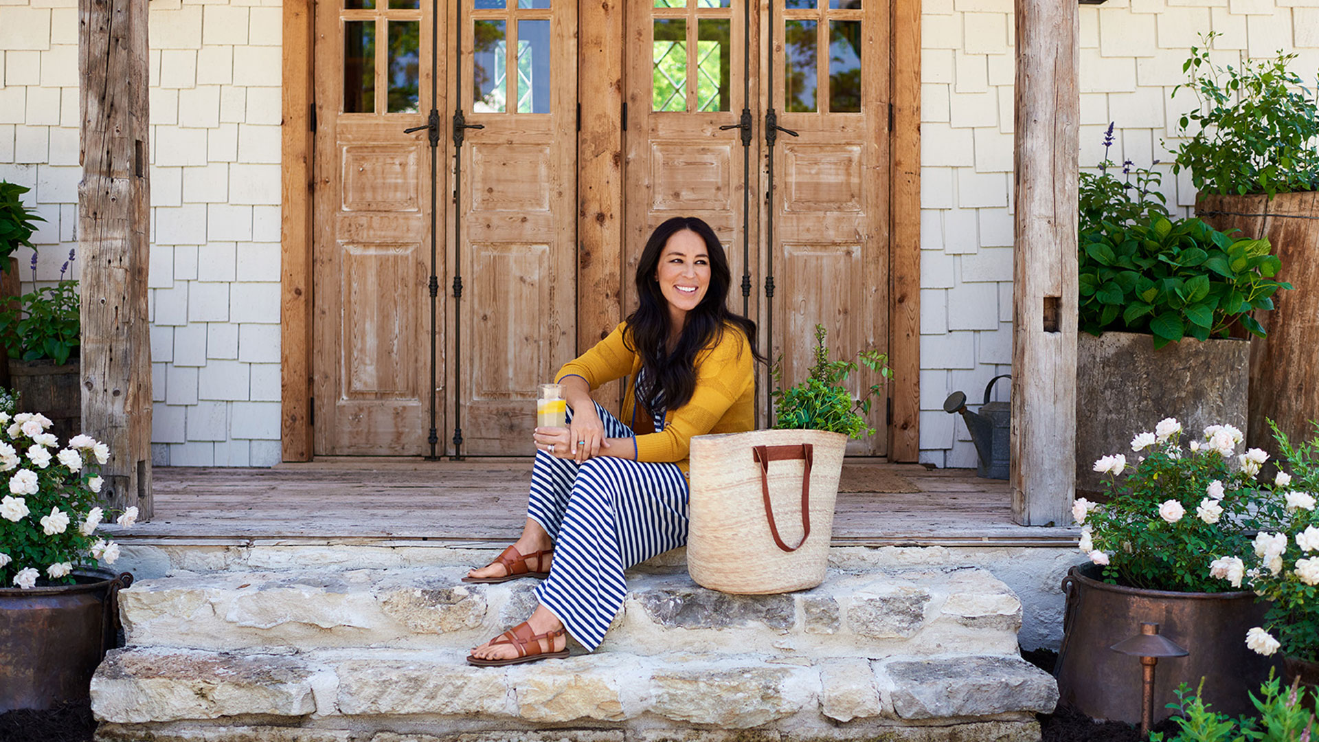 Joanna Gaines Instagram Crew Gaines Photos