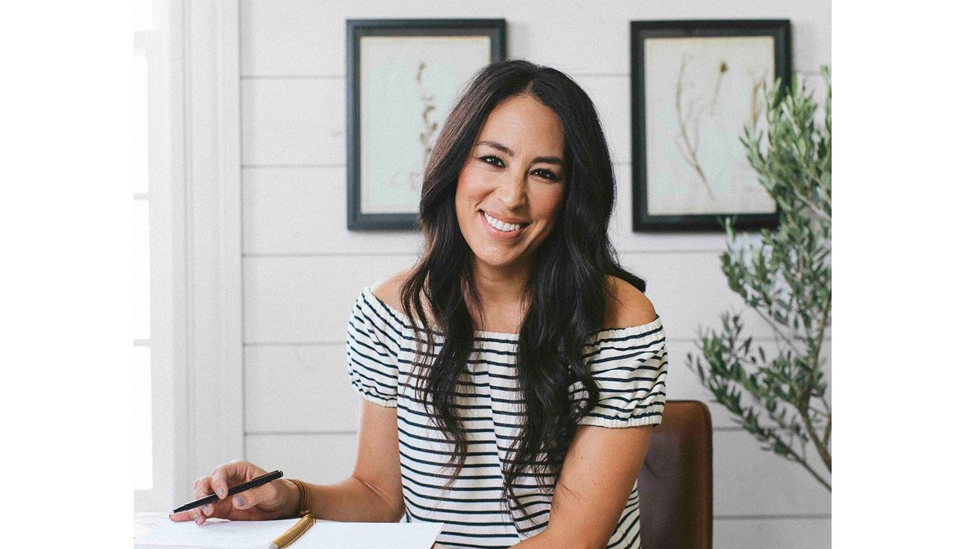 Southern Living Joanna Gaines Fifth Pregnancy