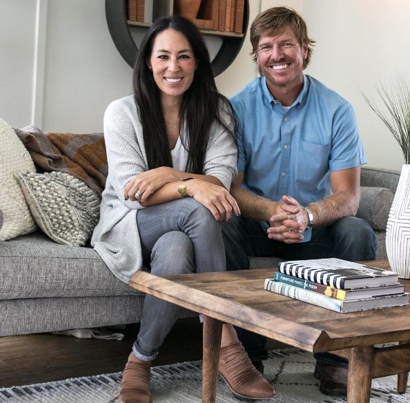 Hgtv Just Might Be The Secret To True Love Southern Living