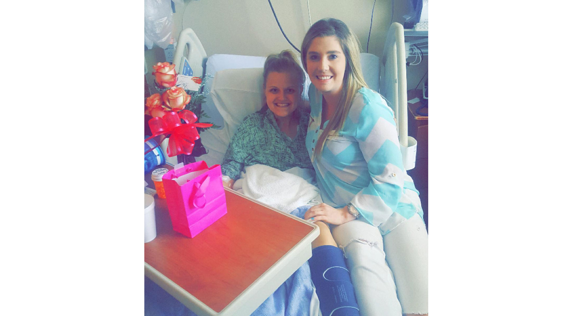 Southern Living Jen Walker and Melany Conner