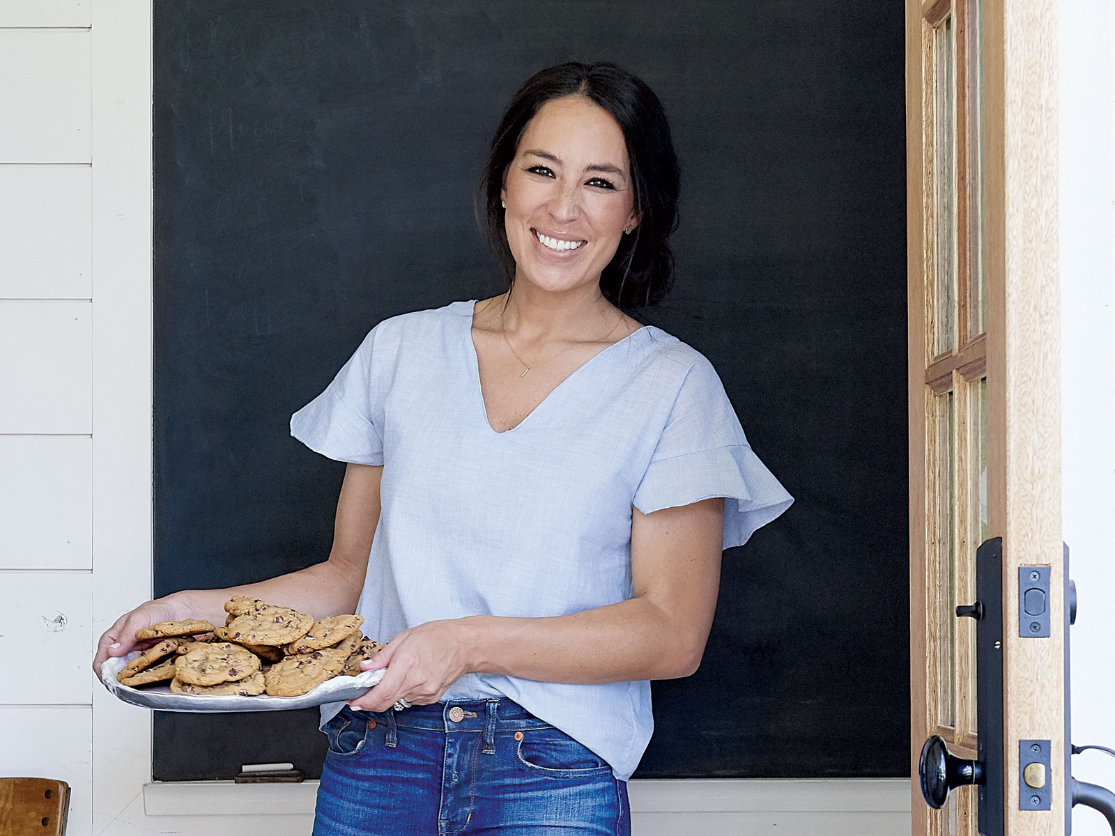 joanna gaines biscuit recipe from magnolia table cookbook southern living. Black Bedroom Furniture Sets. Home Design Ideas