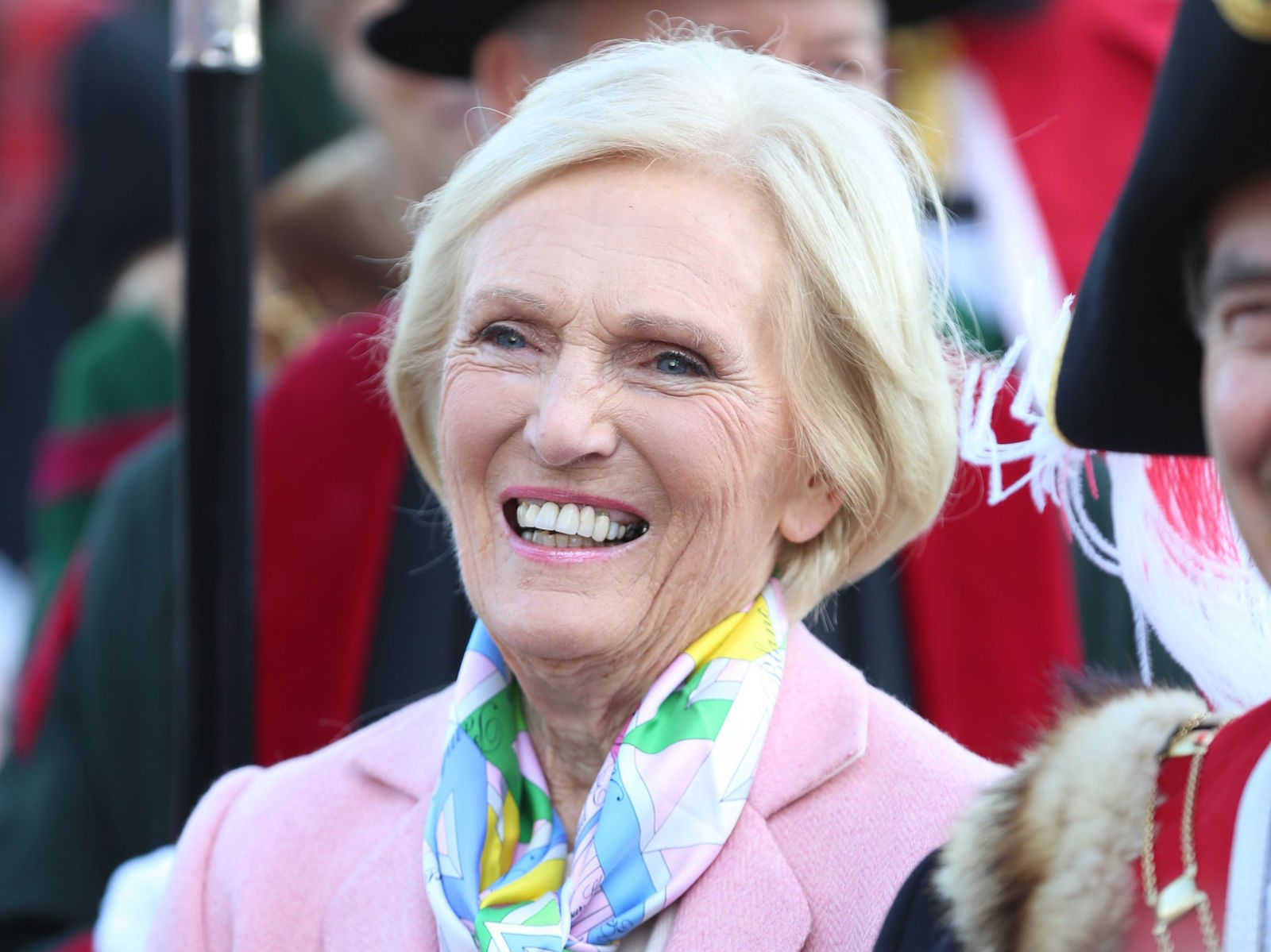 Mary Berry's Most Controversial Statements About Food