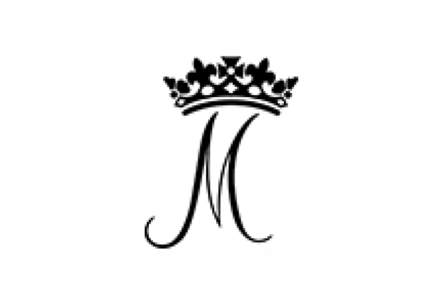 See the First Look at Meghan Markle's Royal Monogram (the Former Calligrapher Would Approve!) meghan-markle-110