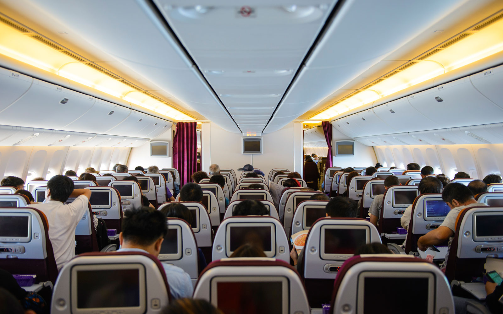 The Common Airplane Myth Almost Half of Travelers Believe
