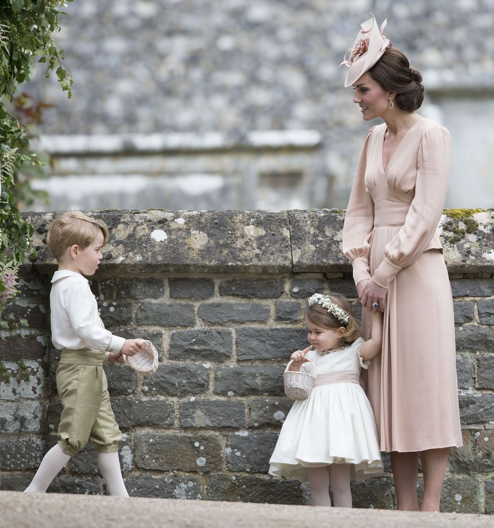 The Royal Wedding's bridesmaids and page boys have been officially announced royal-wedding-bridesmaids-2