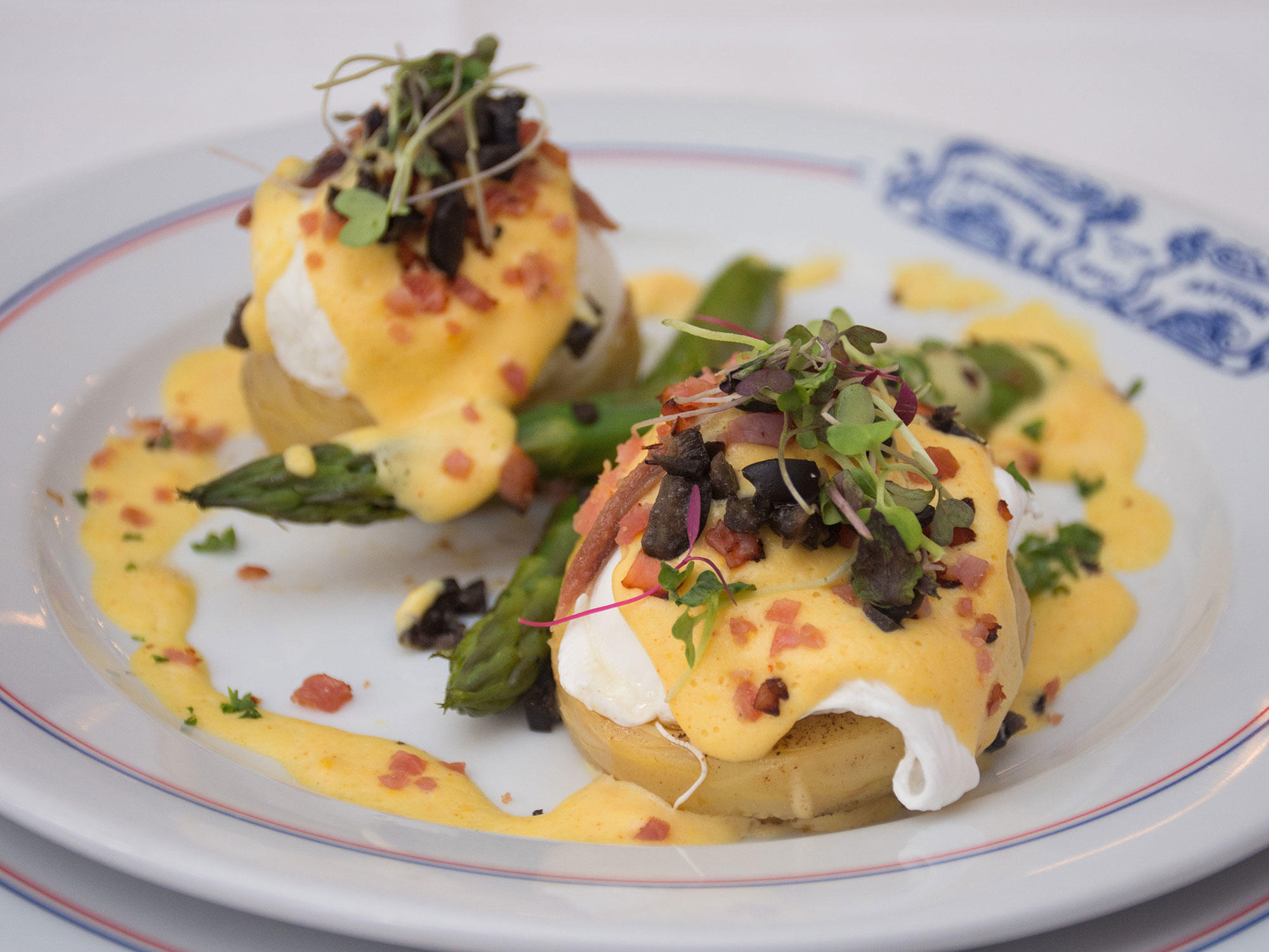 New Orleans Is the Eggs Benedict Capital of the World sardou-1