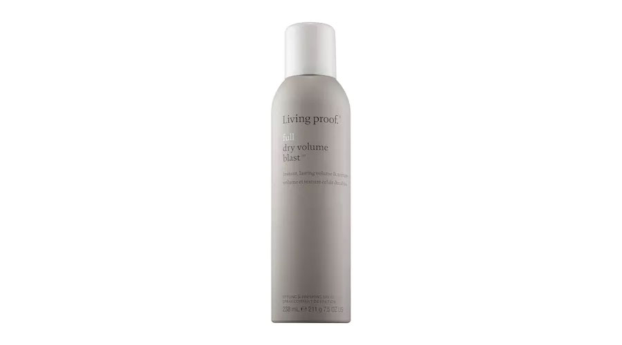 Living Proof Hair Volumizing Spray