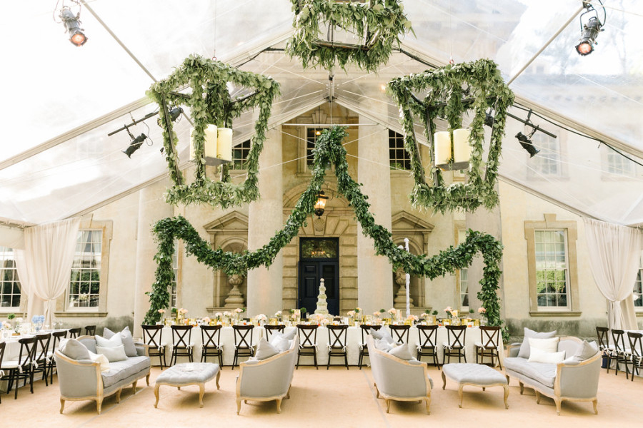 The best atlanta wedding venues southern living the swan house gardens junglespirit Images
