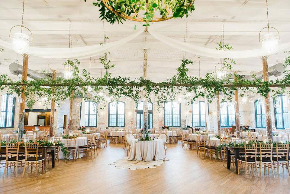 The 12 Best Charleston Wedding Venues - Southern Living