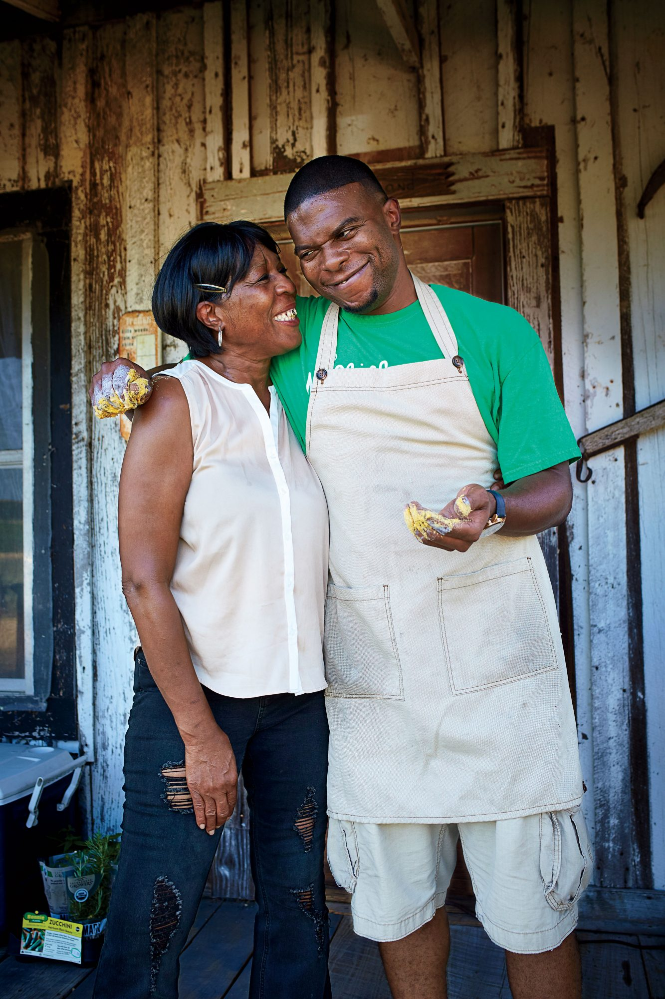 This Mississippi Chef Uses Food To Tell His Family\'s Story and Bring ...