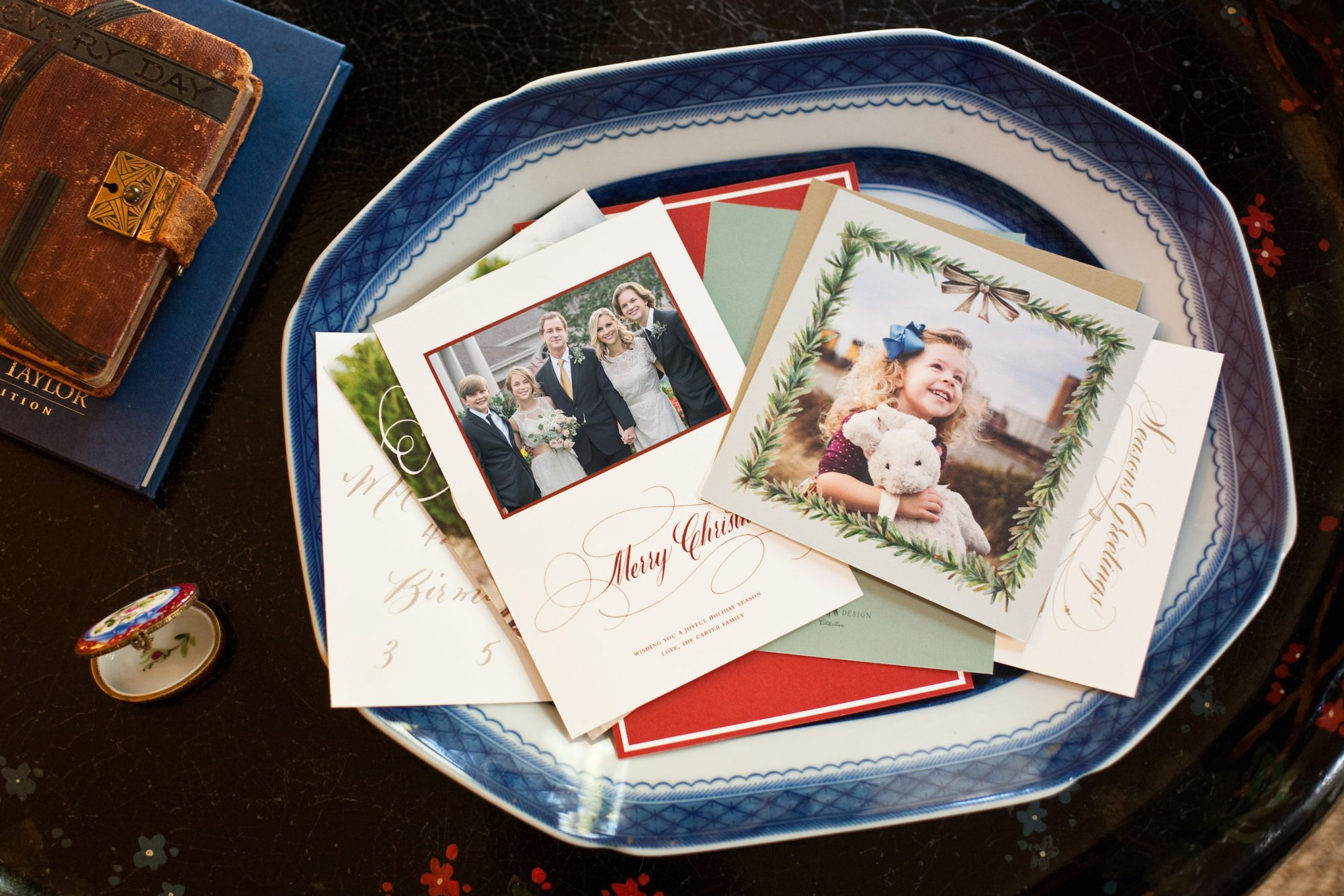 When to Send Christmas Cards - Southern Living