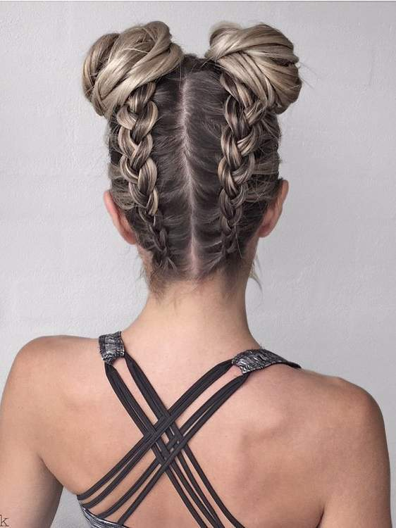 7 Braided Hairstyles That People Are Loving on Pinterest b2508cb8c99c5f493dbba937013619e2