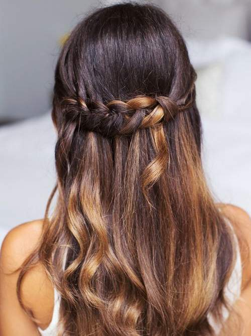 7 Braided Hairstyles That People Are Loving on Pinterest b882605d60b0fba5e0cf22e8cb1f0b75