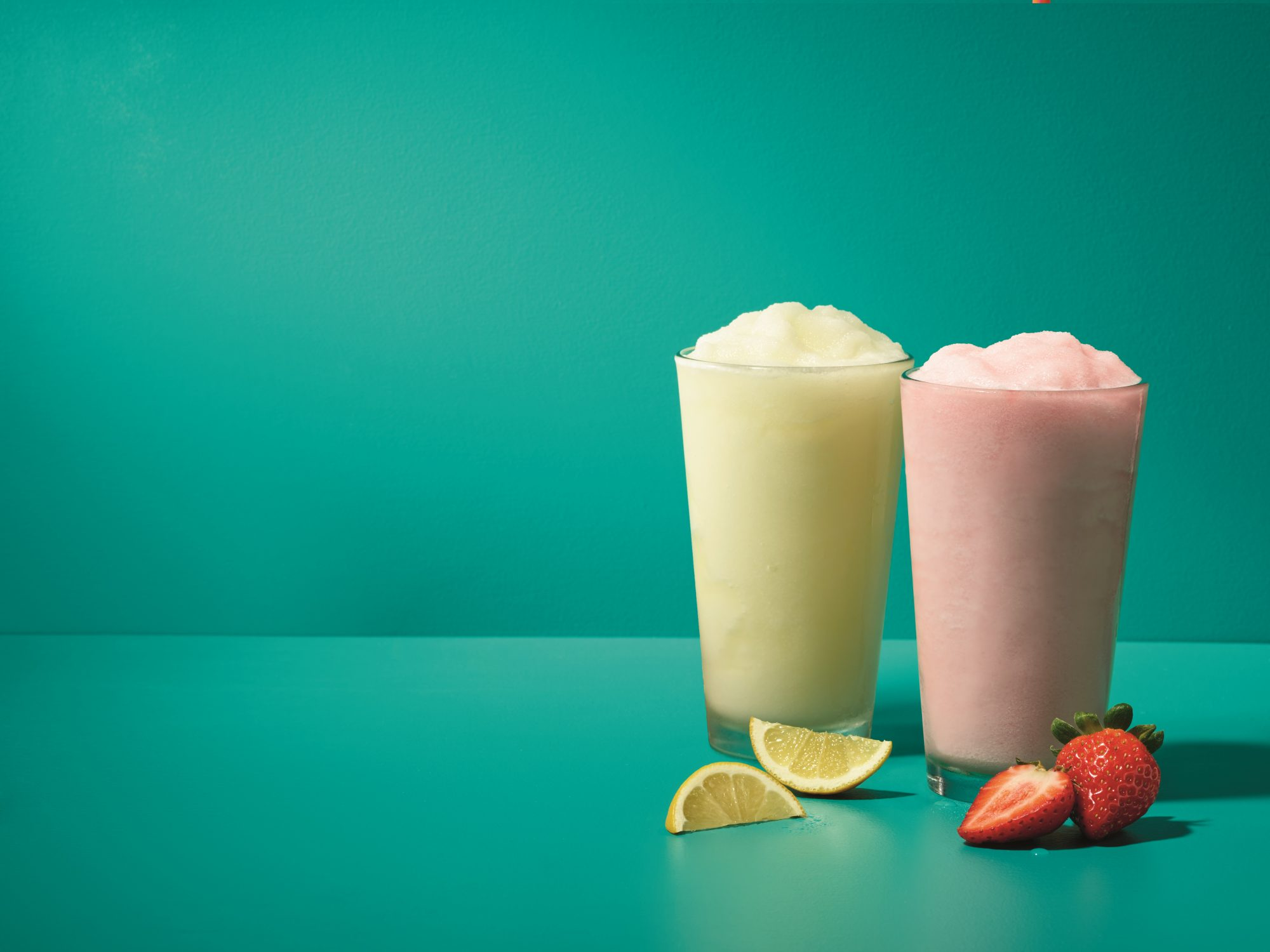 You Can Get Free Milkshakes, Lemonade and Smoothies Today for the First Day of Summer 2018